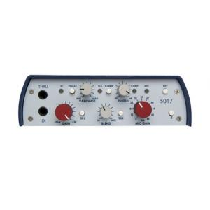 Is Rupert Neve Designs Portico 5017 a good match for you?