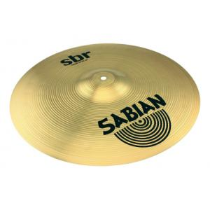 Is Sabian 16' SBR Crash the right music gear for you? Find out!