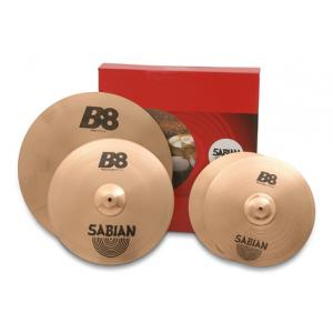 "Take the ""IS IT GOOD FOR ME"" test for ""Sabian B8 Performance Set"", read the reviews and join the community!"