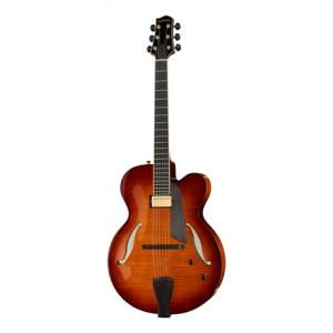 "Take the ""IS IT GOOD FOR ME"" test for ""Sadowsky Jim Hall Jazz Guitar Sienna"", read the reviews and join the community!"