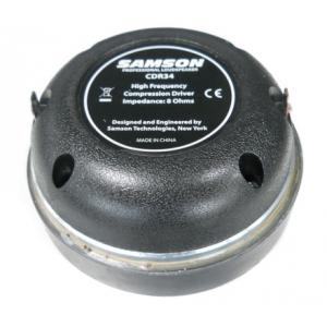 "Take the ""IS IT GOOD FOR ME"" test for ""Samson 9-BM1CD34TI0000 HF-Driver"", read the reviews and join the community!"
