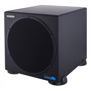 Is Samson Resolv Sub 120A Subwoofer a good match for you?