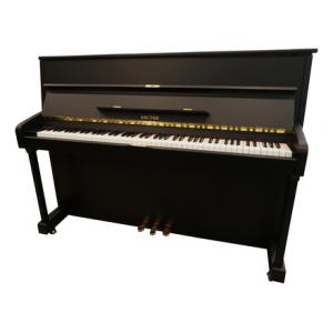 """Take the """"IS IT GOOD FOR ME"""" test for """"Sauter Piano, used, black"""", read the reviews and join the community!"""