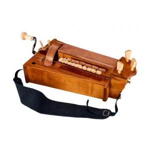 "Take the ""IS IT GOOD FOR ME"" test for ""Scala Vilagio Gothic Hurdy Gurdy"", read the reviews and join the community!"