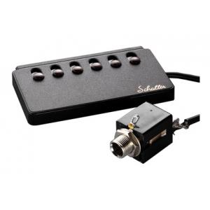 Is Schaller 3280 Jazz Pickup a good match for you?