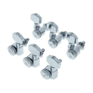 Is Schaller M6 Pin Locking 3L/3R CH a good match for you?