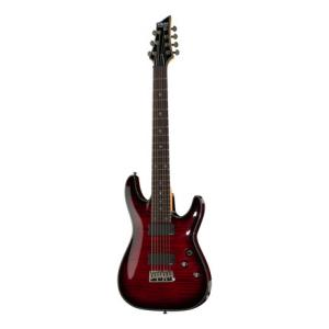 "Take the ""IS IT GOOD FOR ME"" test for ""Schecter Damien Elite 7 CRB"", read the reviews and join the community!"