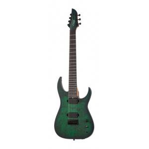Is Schecter Keith Merrow KM-7 MK-III TSG a good match for you?