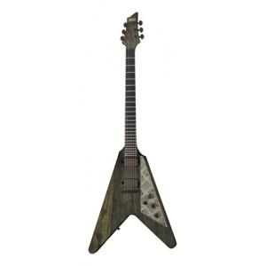 Is Schecter V-1 Apocalypse RG a good match for you?