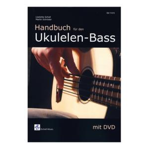 "Take the ""IS IT GOOD FOR ME"" test for ""Schell Music Handbuch Ukulelen-Bass"", read the reviews and join the community!"