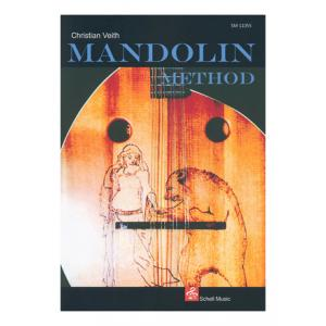 """Take the """"IS IT GOOD FOR ME"""" test for """"Schell Music Mandolin Method"""", read the reviews and join the community!"""