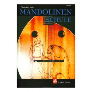 """Take the """"IS IT GOOD FOR ME"""" test for """"Schell Music Mandolinenschule"""", read the reviews and join the community!"""