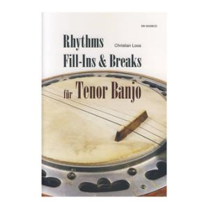 """Take the """"IS IT GOOD FOR ME"""" test for """"Schell Music Rhythms Fill-Ins Breaks Banjo"""", read the reviews and join the community!"""