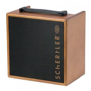 Is Schertler Giulia Y Amp Wood a good match for you?