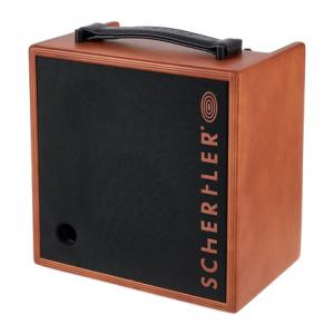 Is Schertler Giulia Y Amp Wood B-Stock a good match for you?