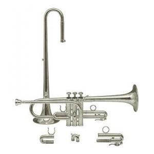 """Take the """"IS IT GOOD FOR ME"""" test for """"Schilke E3L Eb/D Trumpet"""", read the reviews and join the community!"""