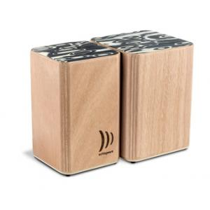 Is Schlagwerk WBS200 Wooden Bongos the right music gear for you? Find out!