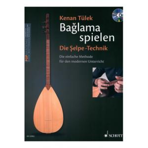 """Take the """"IS IT GOOD FOR ME"""" test for """"Schott Baglama spielen Selpe-Technik"""", read the reviews and join the community!"""