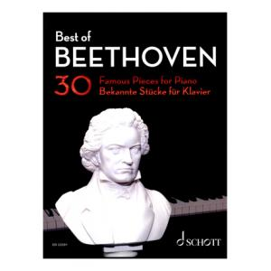 Is Schott Best Of Beethoven a good match for you?