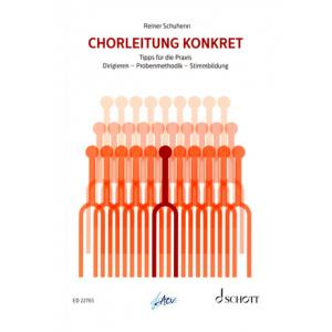 Is Schott Chorleitung konkret a good match for you?