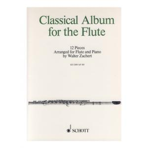 "Take the ""IS IT GOOD FOR ME"" test for ""Schott Classical Album Flute"", read the reviews and join the community!"