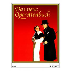 Is Schott Das neue Operettenbuch a good match for you?