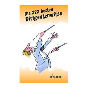"""Take the """"IS IT GOOD FOR ME"""" test for """"Schott Die 222 Besten Dirigentenwitze"""", read the reviews and join the community!"""