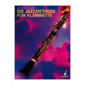 Is Schott Die Jazzmethode Für Klarinette the right music gear for you? Find out!