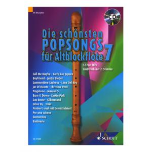 """Take the """"IS IT GOOD FOR ME"""" test for """"Schott Die Schönsten Popsongs Vol.7"""", read the reviews and join the community!"""