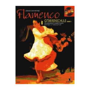 Is Schott Flamenco Gitarrenschule the right music gear for you? Find out!