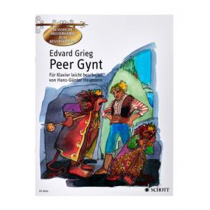 Is Schott Grieg Peer Gynt a good match for you?