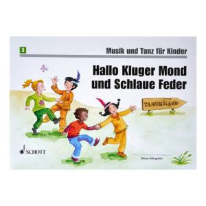 """Take the """"IS IT GOOD FOR ME"""" test for """"Schott Hallo Kluger Mond Vol.3"""", read the reviews and join the community!"""