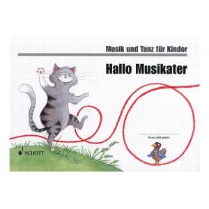 """Take the """"IS IT GOOD FOR ME"""" test for """"Schott Hallo Musikater Vol.1"""", read the reviews and join the community!"""