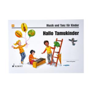 """Take the """"IS IT GOOD FOR ME"""" test for """"Schott Hallo Tamukinder Vol.4"""", read the reviews and join the community!"""