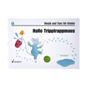 """Take the """"IS IT GOOD FOR ME"""" test for """"Schott Hallo Tripptrappmaus Vol.2"""", read the reviews and join the community!"""