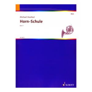 """Take the """"IS IT GOOD FOR ME"""" test for """"Schott Horn-Schule Vol.1 Höltzel"""", read the reviews and join the community!"""