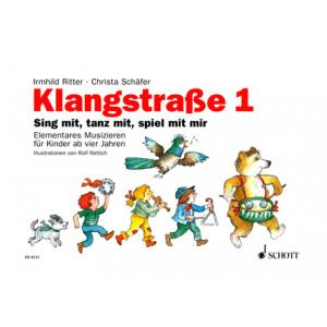 "Take the ""IS IT GOOD FOR ME"" test for ""Schott Klangstraße 1"", read the reviews and join the community!"