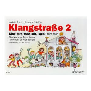 "Take the ""IS IT GOOD FOR ME"" test for ""Schott Klangstraße 2"", read the reviews and join the community!"