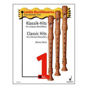 Is Schott Klassik-Hits a good match for you?