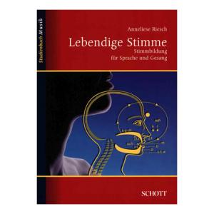 "Take the ""IS IT GOOD FOR ME"" test for ""Schott Lebendige Stimme"", read the reviews and join the community!"