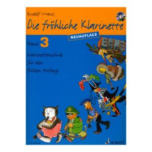 """Take the """"IS IT GOOD FOR ME"""" test for """"Schott Mauz Fröhliche Schule 3+CD"""", read the reviews and join the community!"""