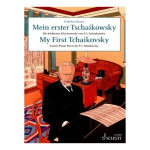 Is Schott Mein Erster Tschaikowsky a good match for you?