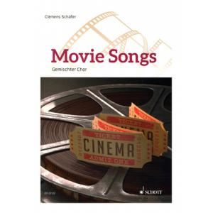 "Take the ""IS IT GOOD FOR ME"" test for ""Schott Movie Songs Choir"", read the reviews and join the community!"