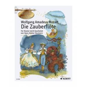 """Take the """"IS IT GOOD FOR ME"""" test for """"Schott Mozart Die Zauberflöte"""", read the reviews and join the community!"""