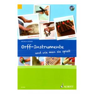 "Take the ""IS IT GOOD FOR ME"" test for ""Schott Orff-Instrumente"", read the reviews and join the community!"