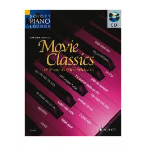 """Take the """"IS IT GOOD FOR ME"""" test for """"Schott Piano Movie Classics 1"""", read the reviews and join the community!"""