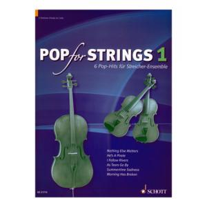 "Take the ""IS IT GOOD FOR ME"" test for ""Schott Pop For Strings Vol.1"", read the reviews and join the community!"