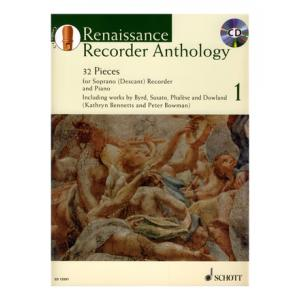 """Take the """"IS IT GOOD FOR ME"""" test for """"Schott Renaissance Recorder 1"""", read the reviews and join the community!"""