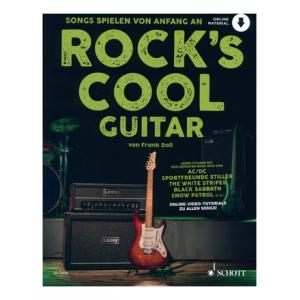 "Take the ""IS IT GOOD FOR ME"" test for ""Schott Rock's Cool Guitar"", read the reviews and join the community!"