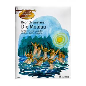Is Schott Smetana Die Moldau a good match for you?